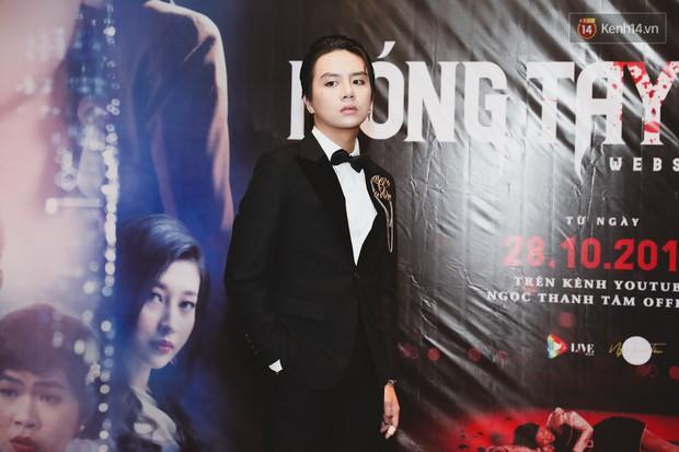 Ngọc Thanh Tâm chuyển thể tình ái đại gia Cao Toàn Mỹ và hoa hậu Phương Nga thành web drama Móng Tay Nhọn - Ảnh 6.