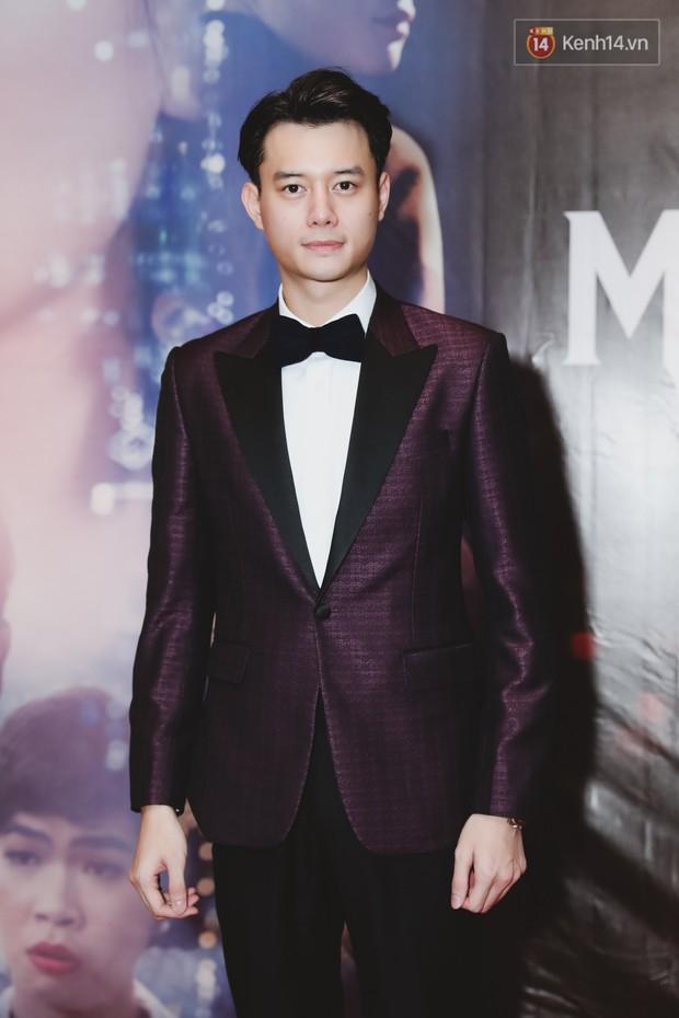 Ngọc Thanh Tâm chuyển thể tình ái đại gia Cao Toàn Mỹ và hoa hậu Phương Nga thành web drama Móng Tay Nhọn - Ảnh 4.