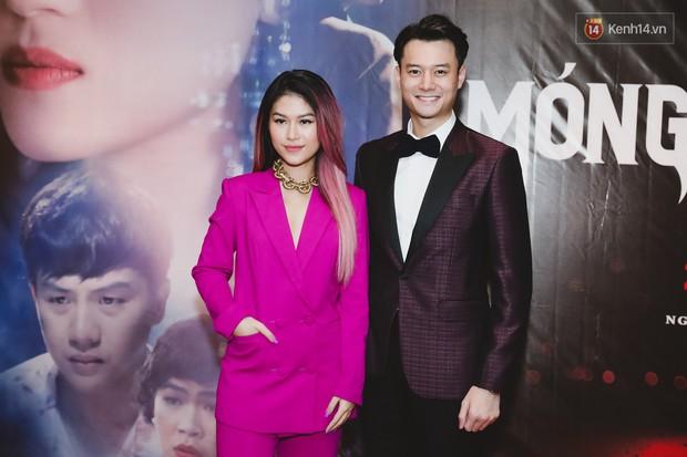 Ngọc Thanh Tâm chuyển thể tình ái đại gia Cao Toàn Mỹ và hoa hậu Phương Nga thành web drama Móng Tay Nhọn - Ảnh 5.