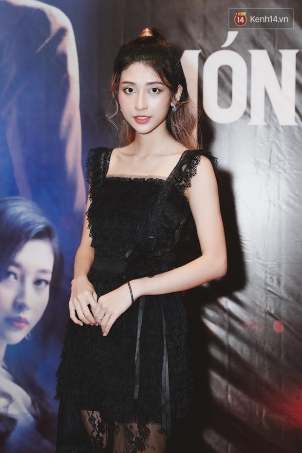 Ngọc Thanh Tâm chuyển thể tình ái đại gia Cao Toàn Mỹ và hoa hậu Phương Nga thành web drama Móng Tay Nhọn - Ảnh 9.
