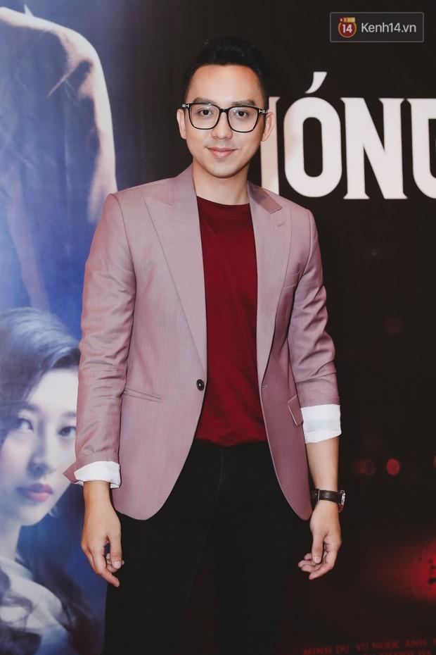Ngọc Thanh Tâm chuyển thể tình ái đại gia Cao Toàn Mỹ và hoa hậu Phương Nga thành web drama Móng Tay Nhọn - Ảnh 10.