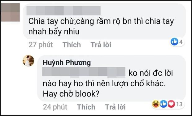 """Sao nam Vbiz ra mặt đối đáp antifan bảo vệ một nửa: Trấn Thành cực """"đanh thép"""" nhưng Rocker Nguyễn còn gắt hơn - Ảnh 6."""
