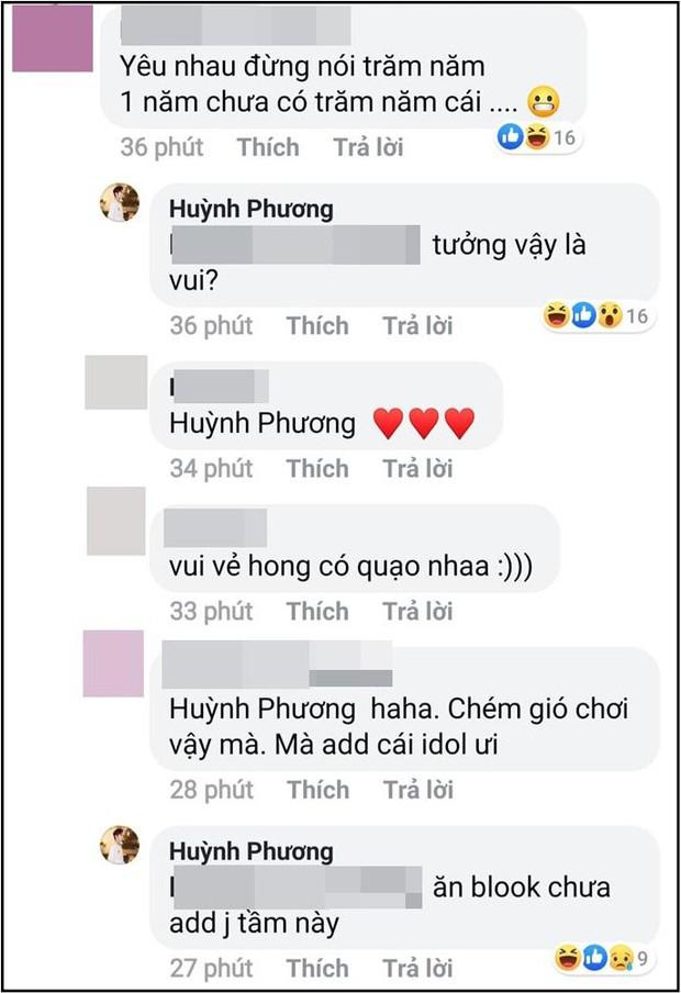 """Sao nam Vbiz ra mặt đối đáp antifan bảo vệ một nửa: Trấn Thành cực """"đanh thép"""" nhưng Rocker Nguyễn còn gắt hơn - Ảnh 5."""
