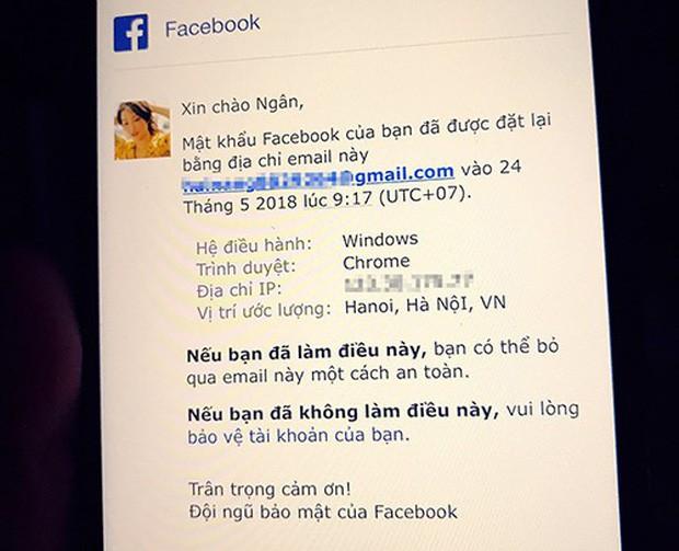 Loạt hot girl khốn khổ vì bị hack tài khoản MXH: Đây cũng là một hình thức cyber bully mà ít ai biết!  - Ảnh 3.