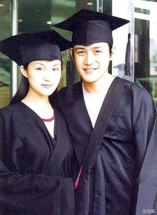 Những tình bạn đẹp của sao Hoa Ngữ: Huỳnh Hiểu Minh thương thầm Triệu Vi thời đi học, Dương Mịch và Viên San San từng là bạn cùng phòng và giờ đều rất thành công - Ảnh 14.