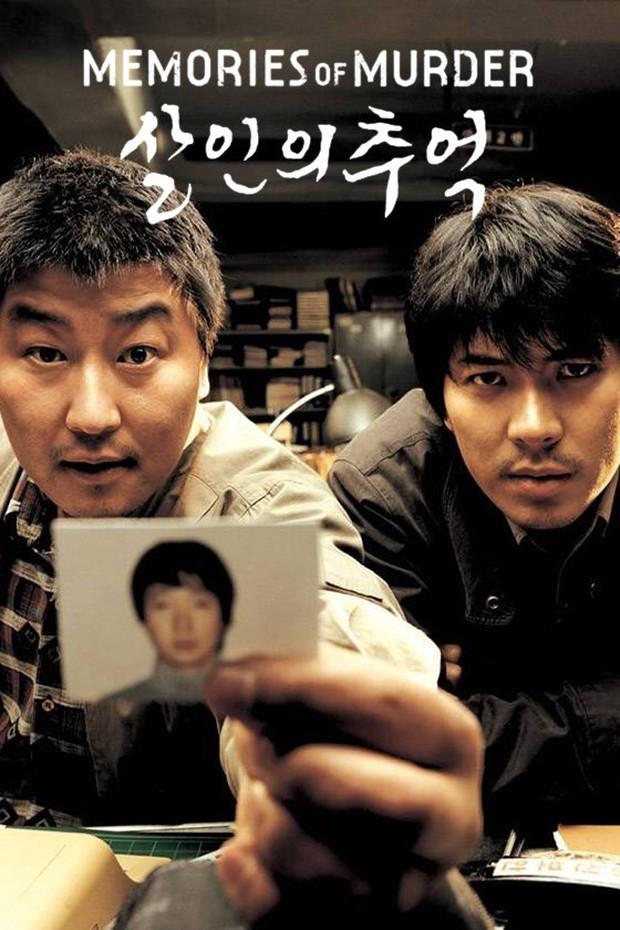 SBS công khai mặt thật của tên tội phạm nguyên mẫu phim Hồi ức kẻ sát nhân - kẻ sát hại dã man 10 người phụ nữ và cả em vợ - Ảnh 3.
