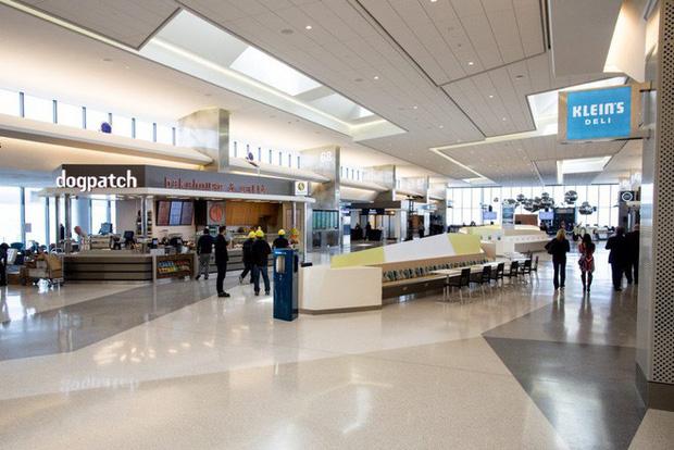 Tiền nhiều như Apple thì làm gì: Chi 3000 tỷ cho nhân viên đi máy bay riêng, giờ muốn cải tạo luôn sân bay cho đẹp - Ảnh 1.