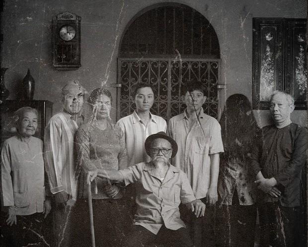 Phim Việt 2019 lên án thói trọng nam khinh nữ: Thảm cảnh Bắc Kim Thang đến cuộc đời cô Khuê Hoa Hồng Trên Ngực Trái - Ảnh 1.
