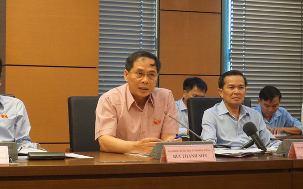 Thứ trưởng Bộ Ngoại giao: Hồ sơ 4 nạn nhân tử vong trong container ở Anh được chuyển cho Việt Nam - Ảnh 2.