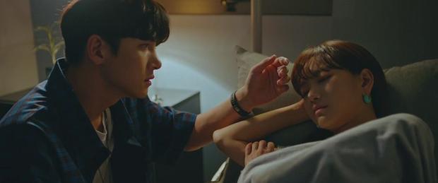 Ji Chang Wook lôi crush vào phòng tắm hôn chỉ để giảm nhiệt ở tập 10 Nhẹ Nhàng Tan Chảy? - Ảnh 3.