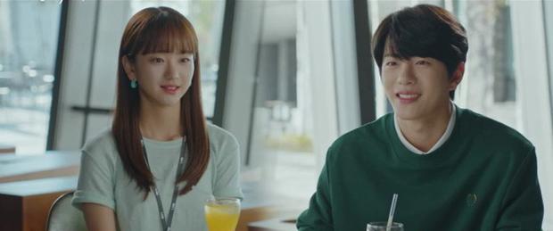 Ji Chang Wook lôi crush vào phòng tắm hôn chỉ để giảm nhiệt ở tập 10 Nhẹ Nhàng Tan Chảy? - Ảnh 8.