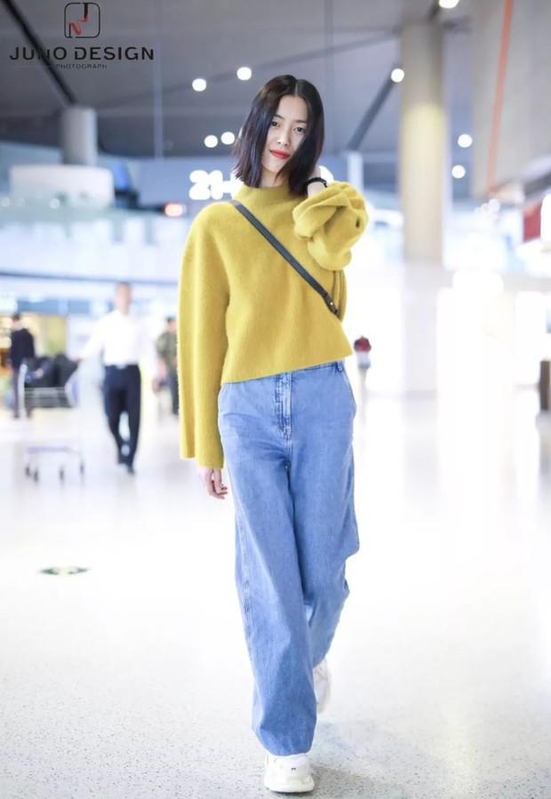 3 mẫu quần jeans bạn nên tậu gấp để luôn ghi điểm mặc đẹp mùa lạnh này - Ảnh 2.