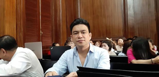 Bác sĩ Chiêm Quốc Thái bị vợ cũ thuê côn đồ chém: Truy vai trò bà Trần Hoa Sen - Ảnh 2.