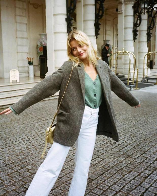 3 mẫu quần jeans bạn nên tậu gấp để luôn ghi điểm mặc đẹp mùa lạnh này - Ảnh 8.