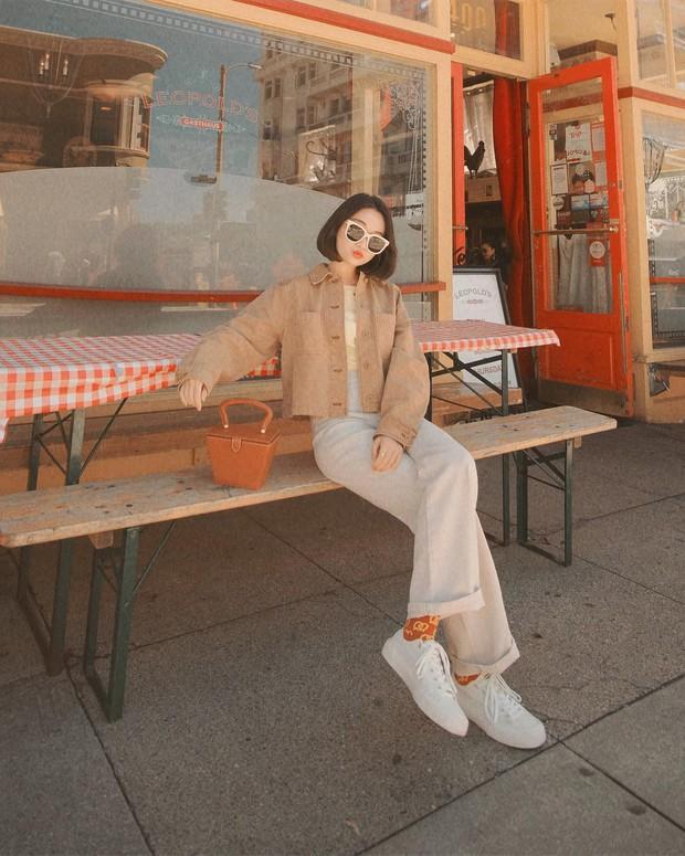 3 mẫu quần jeans bạn nên tậu gấp để luôn ghi điểm mặc đẹp mùa lạnh này - Ảnh 11.