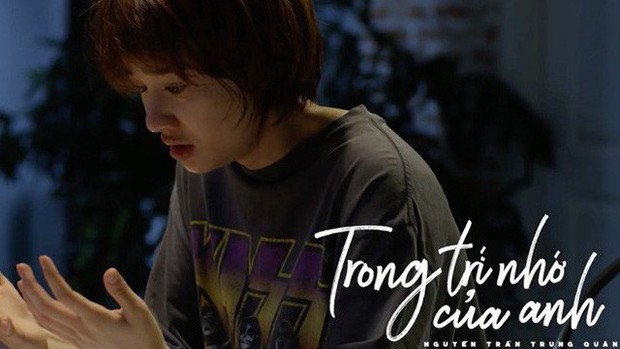 Loạt MV của Nguyễn Trần Trung Quân cái nào cũng drama cẩu huyết: Từ bách hợp đến đam mỹ đủ cả, ngôn tình hiện đại thì tai nạn hiến tim như phim Hàn Quốc - Ảnh 3.