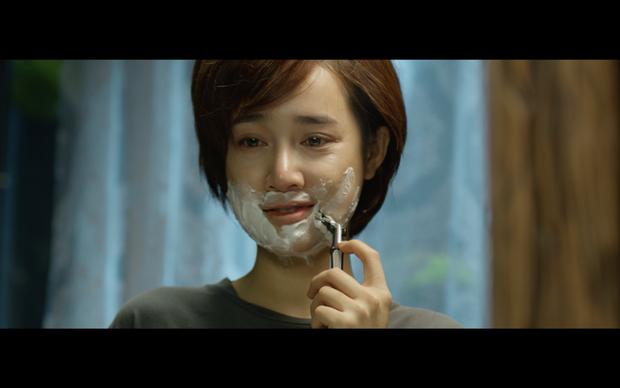 Loạt MV của Nguyễn Trần Trung Quân cái nào cũng drama cẩu huyết: Từ bách hợp đến đam mỹ đủ cả, ngôn tình hiện đại thì tai nạn hiến tim như phim Hàn Quốc - Ảnh 6.