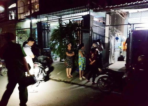 Hoãn phiên xử vụ cựu CSGT tỉnh Đồng Nai bắn chết người - Ảnh 2.