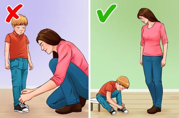 """10 điều cha mẹ nên chú ý nếu muốn dạy con trưởng thành, hãy """"buông"""" để trẻ lớn lên! - Ảnh 1."""