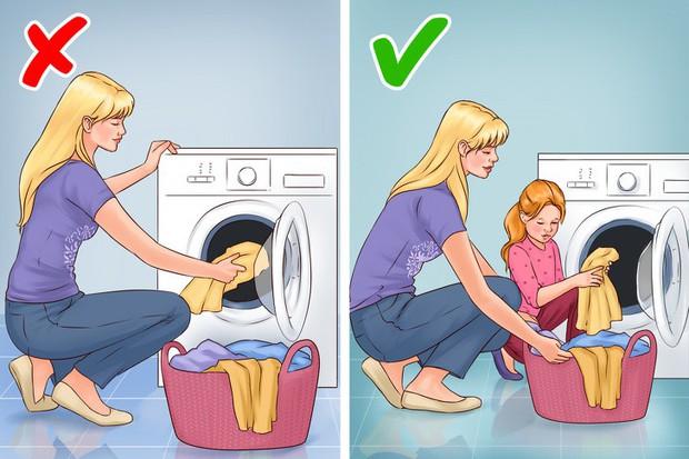 """10 điều cha mẹ nên chú ý nếu muốn dạy con trưởng thành, hãy """"buông"""" để trẻ lớn lên! - Ảnh 10."""