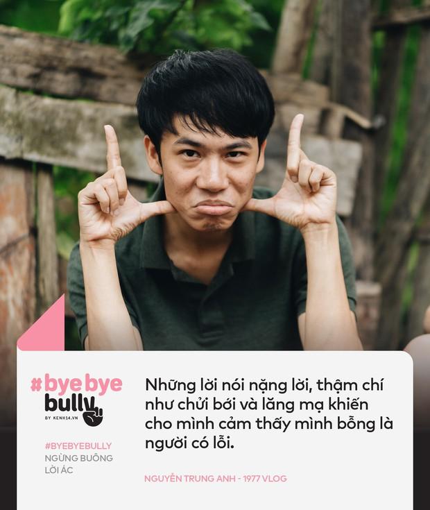 Giới trẻ Việt nói về cyber-bully: Bắt nạt online giống như cách nhanh nhất để một số người điền cảm giác hả hê vào khoảng trống tâm lý mà họ đang gặp phải! - Ảnh 1.