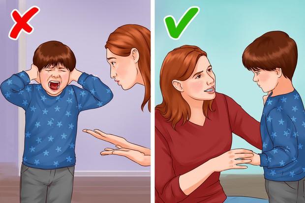 """10 điều cha mẹ nên chú ý nếu muốn dạy con trưởng thành, hãy """"buông"""" để trẻ lớn lên! - Ảnh 4."""
