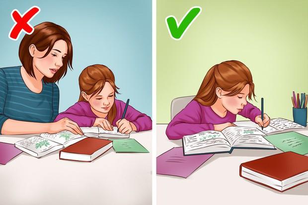 """10 điều cha mẹ nên chú ý nếu muốn dạy con trưởng thành, hãy """"buông"""" để trẻ lớn lên! - Ảnh 5."""