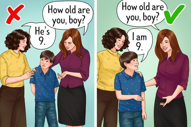 """10 điều cha mẹ nên chú ý nếu muốn dạy con trưởng thành, hãy """"buông"""" để trẻ lớn lên! - Ảnh 6."""