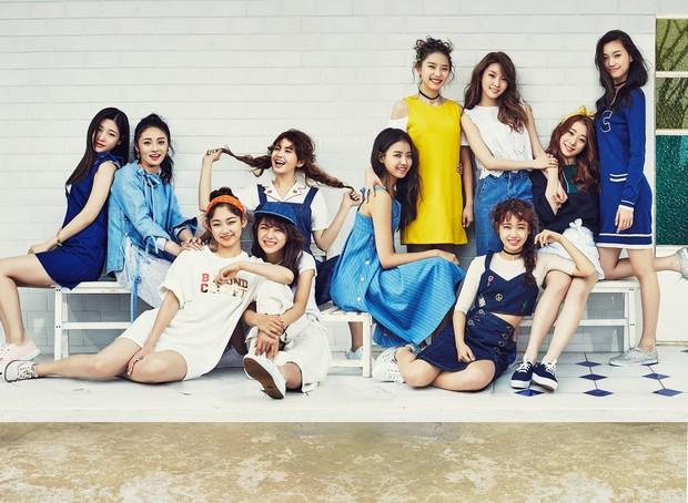 10 ca khúc nhóm nữ nhiều tim nhất Melon: Hit 2016 của TWICE thua bài hè gây nghiện, chỉ 2 nghệ sĩ ngoài BIG3 góp mặt - Ảnh 1.
