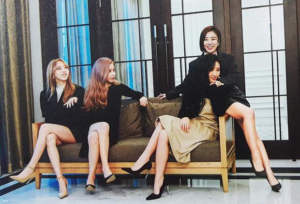 10 ca khúc nhóm nữ nhiều tim nhất Melon: Hit 2016 của TWICE thua bài hè gây nghiện, chỉ 2 nghệ sĩ ngoài BIG3 góp mặt - Ảnh 2.