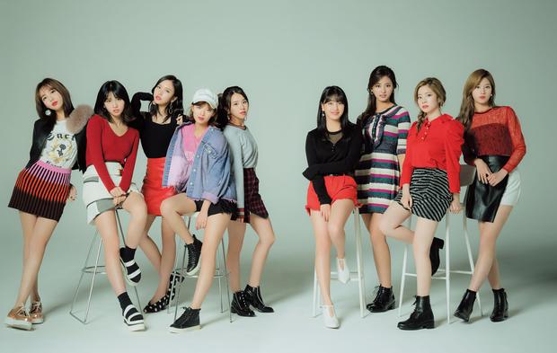 10 ca khúc nhóm nữ nhiều tim nhất Melon: Hit 2016 của TWICE thua bài hè gây nghiện, chỉ 2 nghệ sĩ ngoài BIG3 góp mặt - Ảnh 5.