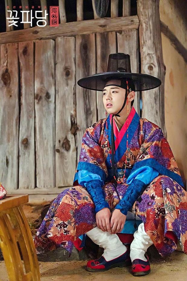 Vừa lên sóng tập đầu, phốt bóc chồng ngoại tình của chị đẹp Jang Nara giúp VIP chào sân đắt khách - Ảnh 4.