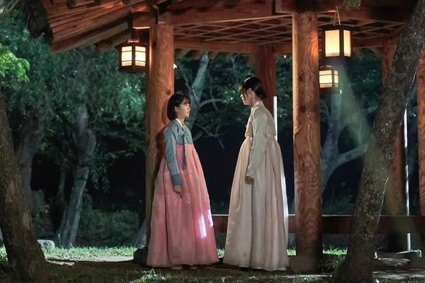 Vừa lên sóng tập đầu, phốt bóc chồng ngoại tình của chị đẹp Jang Nara giúp VIP chào sân đắt khách - Ảnh 3.