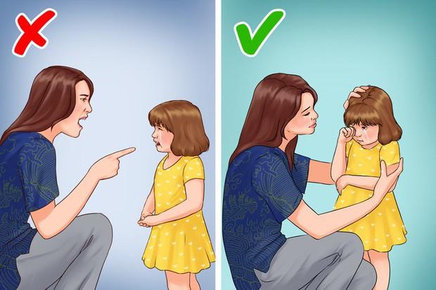 """10 điều cha mẹ nên chú ý nếu muốn dạy con trưởng thành, hãy """"buông"""" để trẻ lớn lên! - Ảnh 8."""