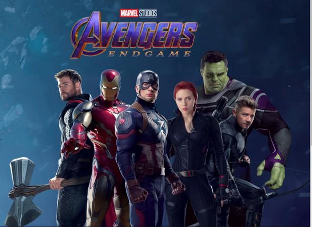 Tin siêu buồn: Phải 10 năm nữa fan Marvel mới được thưởng thức một kiệt tác như ENDGAME? - Ảnh 6.