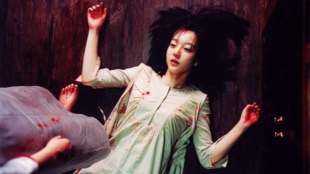Có ai thấy Bắc Kim Thang giống tác phẩm kinh dị nổi tiếng xứ Hàn A Tale of Two Sisters không ta? - Ảnh 4.