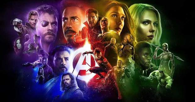 Tin siêu buồn: Phải 10 năm nữa fan Marvel mới được thưởng thức một kiệt tác như ENDGAME? - Ảnh 1.