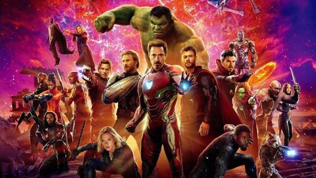Tin siêu buồn: Phải 10 năm nữa fan Marvel mới được thưởng thức một kiệt tác như ENDGAME? - Ảnh 3.