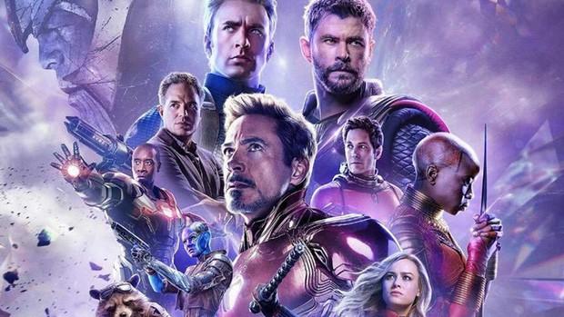 Tin siêu buồn: Phải 10 năm nữa fan Marvel mới được thưởng thức một kiệt tác như ENDGAME? - Ảnh 4.