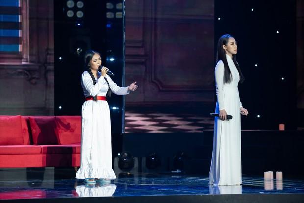 Cặp đôi vàng: Minh Luân - Phương Trinh Jolie bất ngờ rút lui trong đêm Bán kết - Ảnh 5.