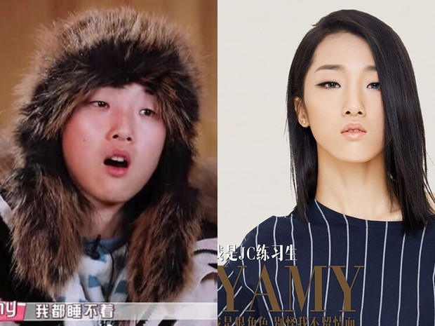 Lâm Tâm Như, Angela Baby, Địch Lệ Nhiệt Ba... khoe mặt ít son phấn trên show thực tế: Ai ấn tượng nhất? - Ảnh 18.