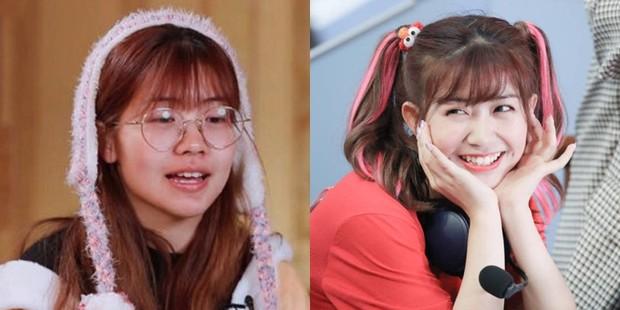 Lâm Tâm Như, Angela Baby, Địch Lệ Nhiệt Ba... khoe mặt ít son phấn trên show thực tế: Ai ấn tượng nhất? - Ảnh 15.