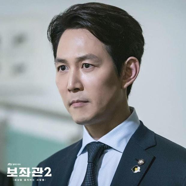 Đường đua phim Hàn tháng 11: Chị đại Ha Ji Won hứa hẹn so kè cực căng với dàn sao nam hùng hậu - Ảnh 8.