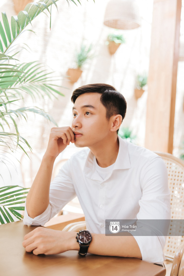 """Thiện Tâm Trịnh Tài của Bắc Kim Thang: """"Tôi trụ lại với kịch sân khấu vì đam mê và tình nghĩa là chính"""" - Ảnh 3."""