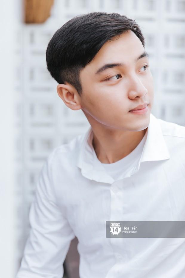 """Thiện Tâm Trịnh Tài của Bắc Kim Thang: """"Tôi trụ lại với kịch sân khấu vì đam mê và tình nghĩa là chính"""" - Ảnh 11."""