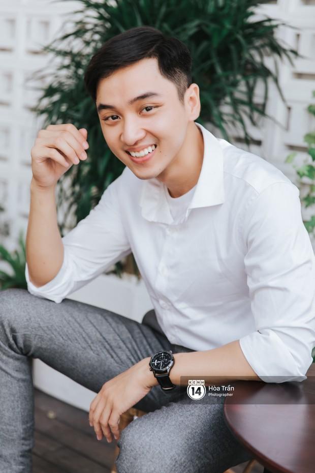 """Thiện Tâm Trịnh Tài của Bắc Kim Thang: """"Tôi trụ lại với kịch sân khấu vì đam mê và tình nghĩa là chính"""" - Ảnh 12."""