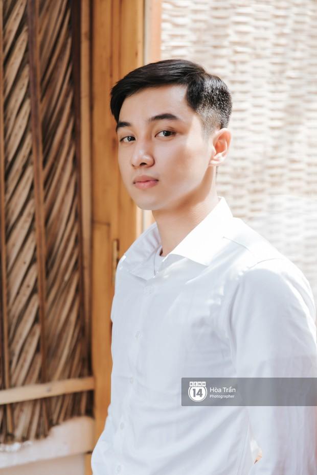 """Thiện Tâm Trịnh Tài của Bắc Kim Thang: """"Tôi trụ lại với kịch sân khấu vì đam mê và tình nghĩa là chính"""" - Ảnh 14."""