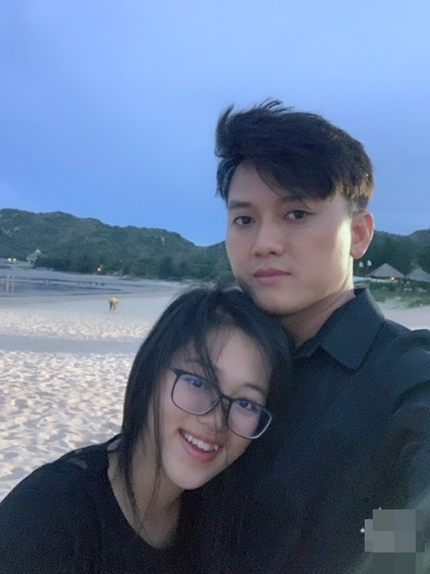 Quách Ngọc Tuyên vui mừng thông báo đã lên chức bố, đón con đầu lòng với bạn gái kém 10 tuổi - Ảnh 5.