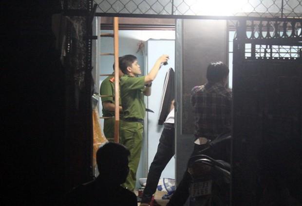 Hoãn phiên xử vụ cựu CSGT tỉnh Đồng Nai bắn chết người - Ảnh 1.