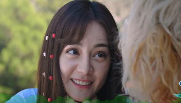 Lâm Tâm Như, Angela Baby, Địch Lệ Nhiệt Ba... khoe mặt ít son phấn trên show thực tế: Ai ấn tượng nhất? - Ảnh 7.
